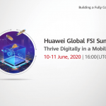 global Huawei Empowers Global Financial Customers' Digital Transformation with Mobile-Centric Strategy and Cloud, AI, and 5G Capabilities hu 150x150