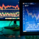 blockchain Blockchain and his impact on Business trading computers screens with charts bitcoin chain stock savings decentralized gold invest growth t20 koovY4 150x150