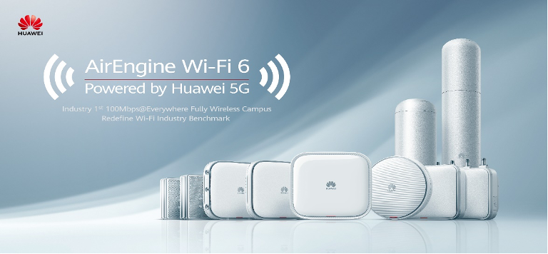 wi-fi 6 Wi-Fi 6 would be Northern Africa regional common trend: Connectivity that is faster, more efficient Picture1