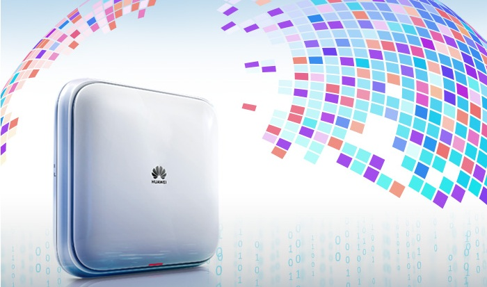 stay safe Stay safe, Stay Connected with Huawei Wi-Fi 6 Solutions WiFi big champion