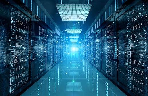 The Rising Data Center Power Density data center All You Need to Know About Data Center Infrastructure Power density of data center