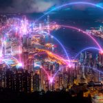smart city 5 Essential Technologies for Building a Smart City connection and wireless network technology with hong kong city smart city internet of things big t20 pR48jO 150x150