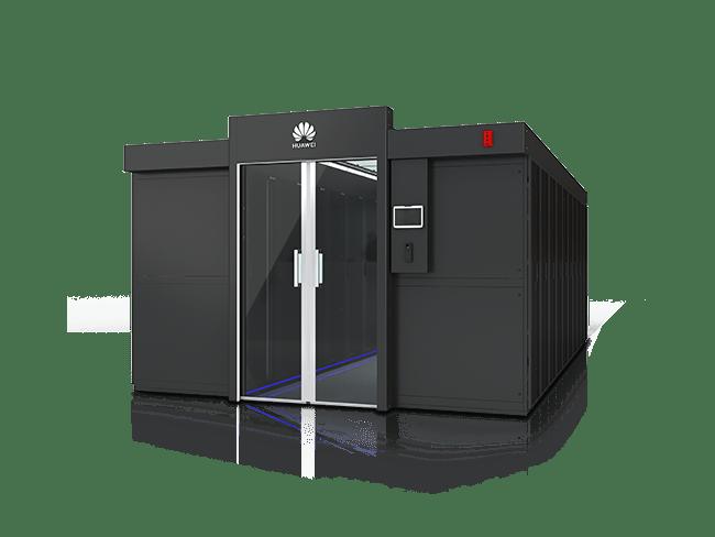 Huawei IDS2000 Modular Data Center Solution.image