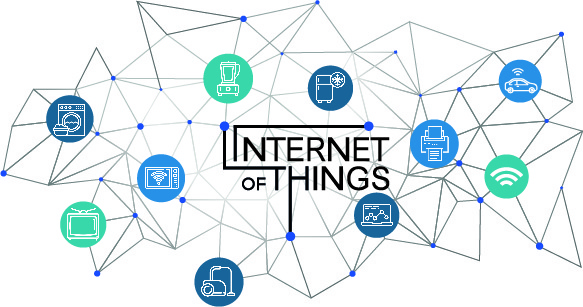 IoT.image smart city 5 Essential Technologies for Building a Smart City iot