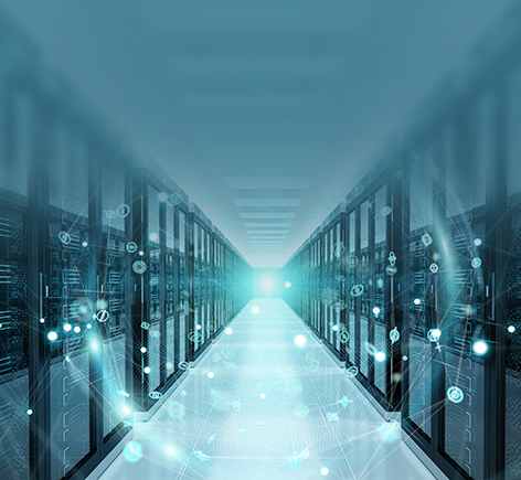 Data Center Facility.image data center Toward the Digitalization of Energy: Huawei Launches Smart Modular Data Center 5.0 network energy news 01