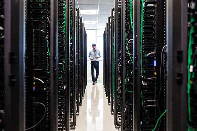 Data Center Performance data center 10 Tips for Building a More Secure Data Center for Your Business Choosing Cloud Partner