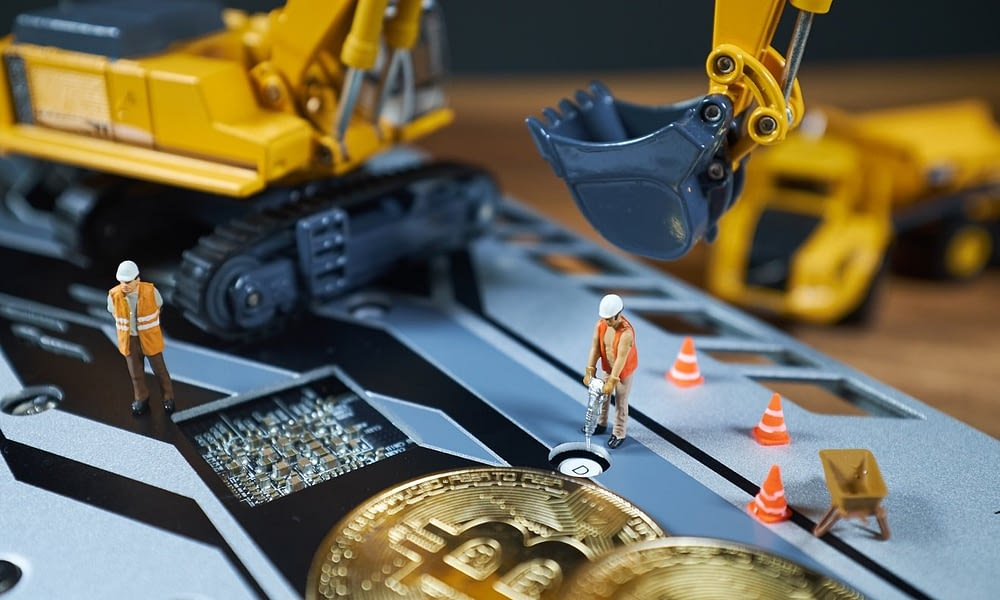 Bitcoin-Mining bitcoin How Has Coronavirus Impacted Bitcoin What is Bitcoin Mining 2